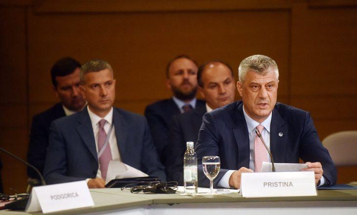 AGK-ja e quan skandaloze tendencën për ndërhyrje të Presidencës në RTK