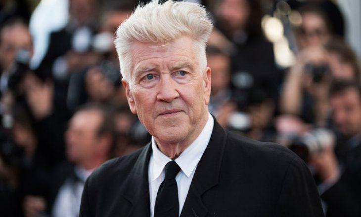 """David Lynch do të mbajë një koncert virtual të quajtur """"Meditate America"""""""