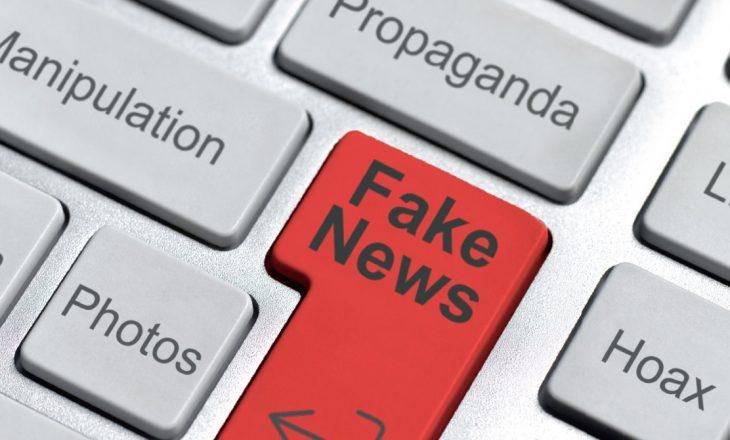 Pse njerëzit bien pre e lajmeve të rreme?