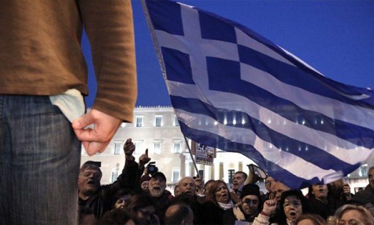 Skenari i Greqisë do të përsëritet, e ndoshta do ta shkatërrojë Evropën