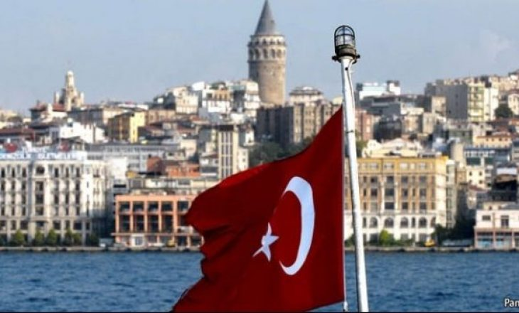 Turqia shënon 92 viktima nga Covid-19 në 24 orët e fundit