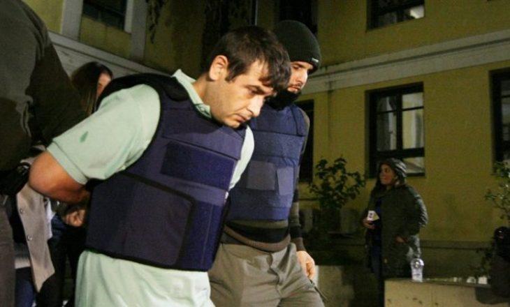 Vritet një shqiptar në burgun grek