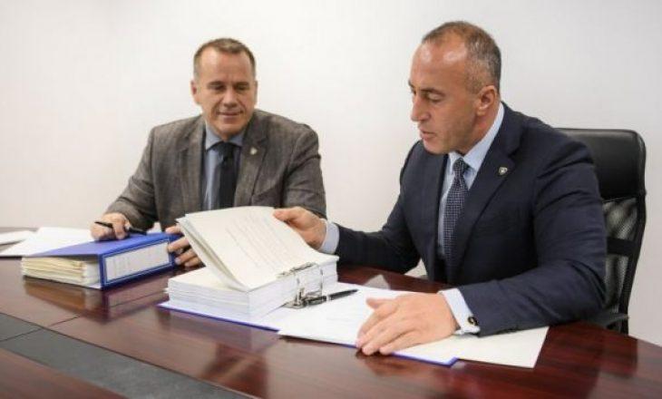 A iu refuzua viza amerikane Haradinajt? Reagon këshilltari i kryeministrit