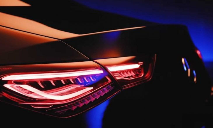 Zbulohet Mercedes CLA i ri para debutimit zyrtar
