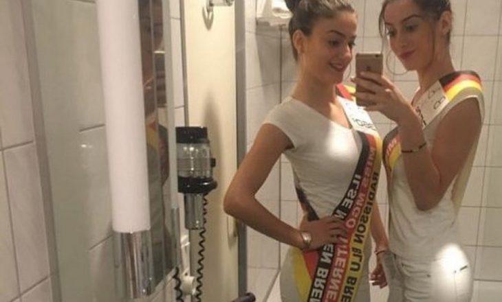 Binjaket kosovare në Miss Intercontinental, njëra përfaqëson Kosovën e tjetra Shqipërinë