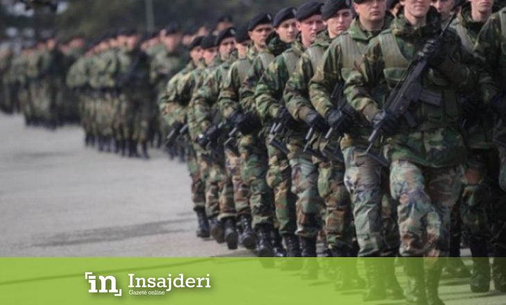 FSK stërvitet bashkë me NATO-n në Kroaci – Publikohen pamjet madhështore