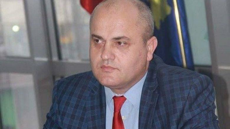 Avdyli tërhiqet nga gara për kryetar të LDK së në Prizren  mbeten dy të tjerë