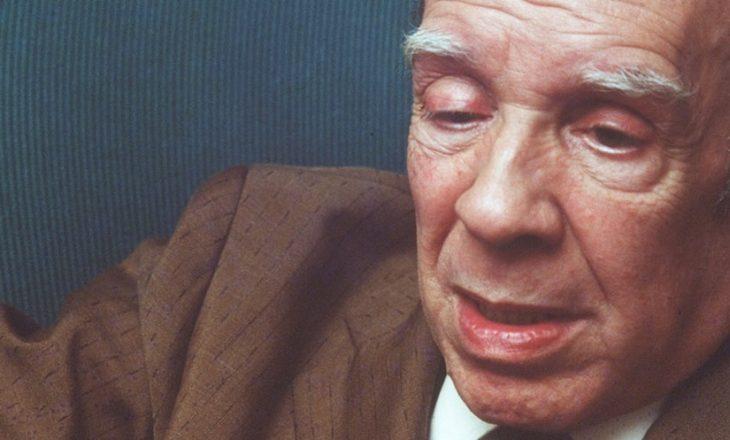 Pse Borgesi e urrente futbollin?