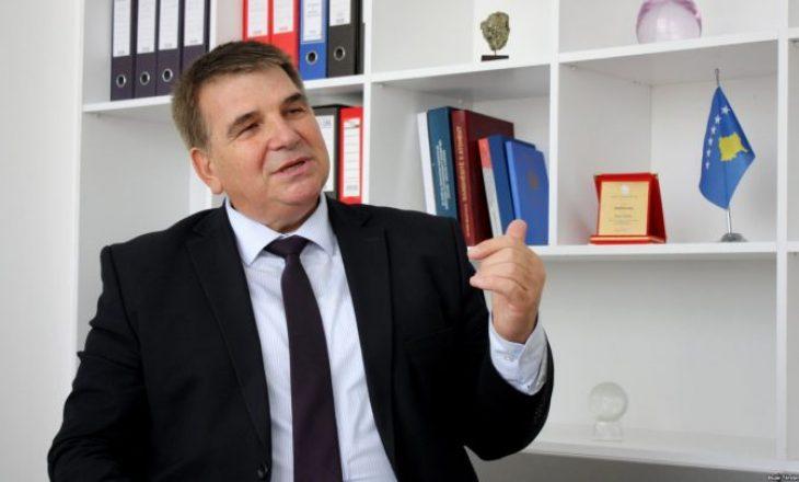 Gjykata Supreme kthen në rigjykim rastin e sharkimit të Basri Sejdiut nga posti i drejtorit të ShSKUK-së