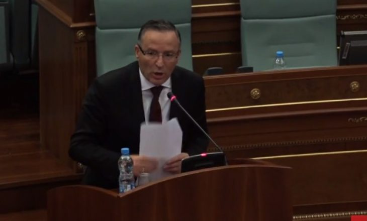 PDK-ja deklarohet pro votimit të Projektligjit për Rimëkëmbje Ekonomike