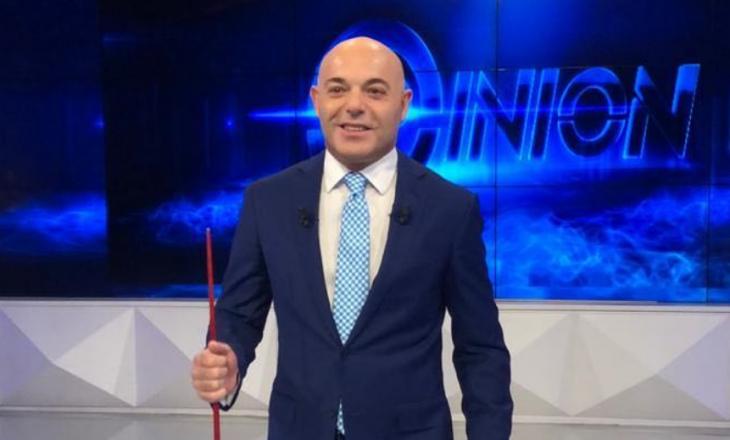 Blendi Fevziu: U befasova me komentet e shqiptarëve kundër Neymar'it