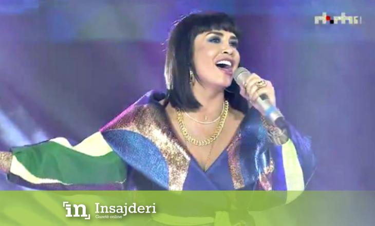 Video 4-minutëshe e këngëve të Shqipërisë në Eurovision tregon se si të gjithë artistët 'bërtasin' secilin vit