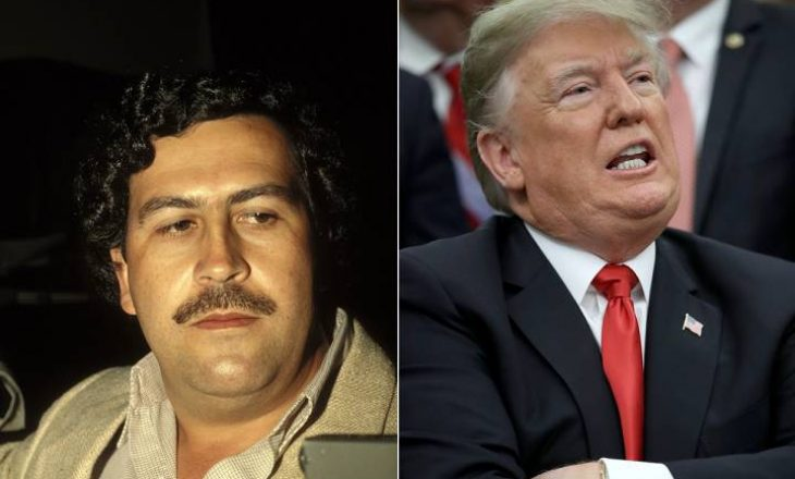 Vëllau i Pablo Escobar nis fushatë për ta rrëzuar Donald Trump-in