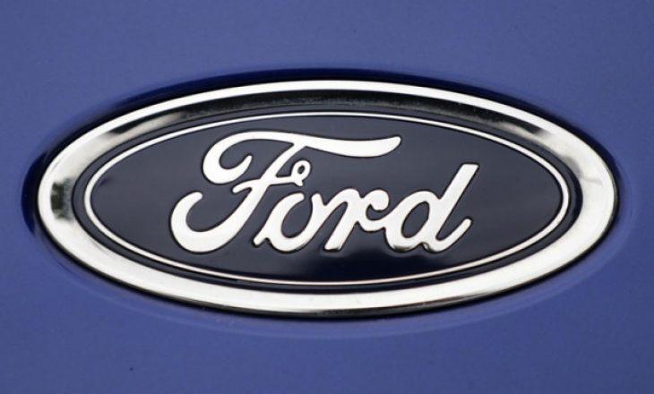 Ford mbyllë mijëra vende të punës në Evropë