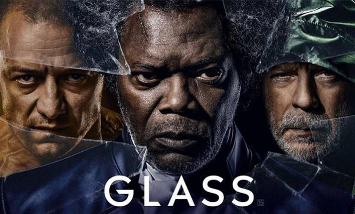 """Cineplexx organizon eventin """"Glass – Premiere"""" me shumë shpërblime!"""