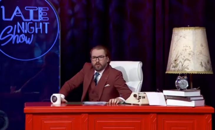 Kastro Zizo, akuzon Genta Ismajlin, Sinanin dhe Bleron për vjedhje