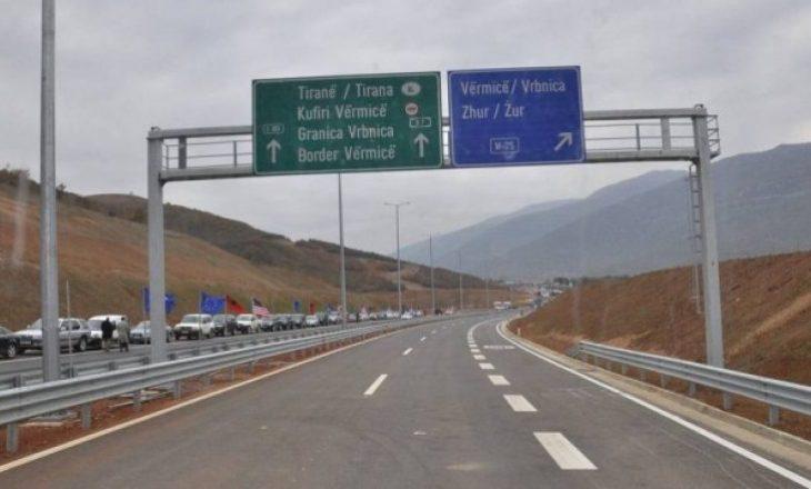 Në pranverë pritet hapja e kufirit Kosovë-Shqipëri