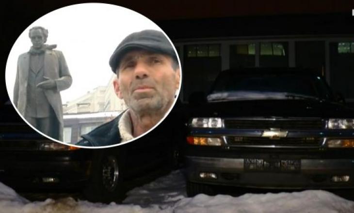 Njeriu që për 16 vjet u kujdes për veturat e Rugovës tregon një fakt të pazakontë