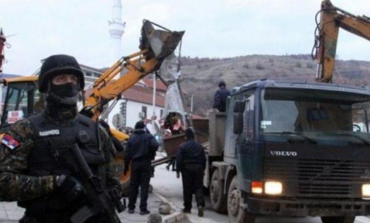 Shqiprim Arifi tregon se a do të kthehet lapidari i UÇPMB'së në Preshevë