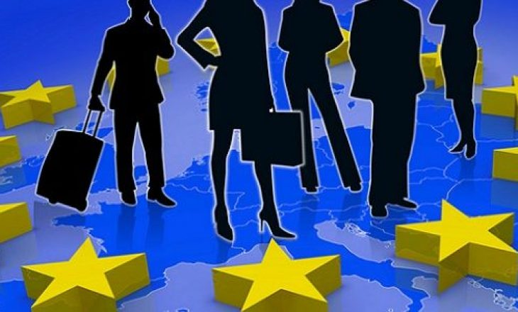 Vendet që kanë pagat më të larta dhe më të ulëta në BE