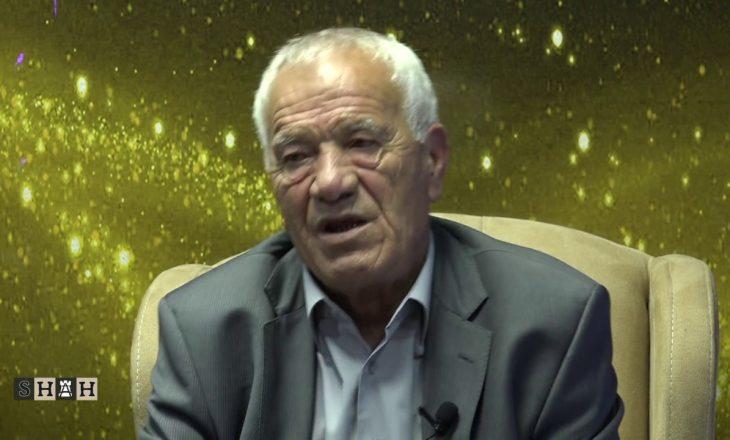 Daut Demaku: Rusia dhe Turqia kanë eliminuar kokat e ndritura të popullit shqiptar