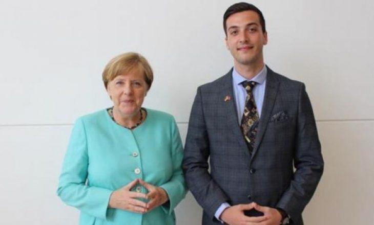 """""""Në Shqipëri isha ngelës, tani bashkëpunoj me parlamentin gjerman"""""""
