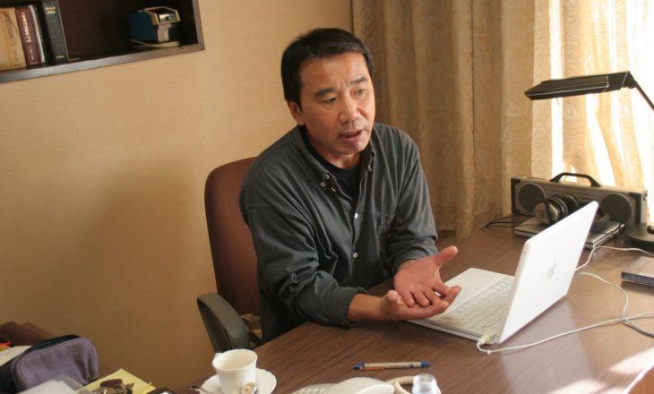 Haruki Murakami sot feston ditëlindjen – Carpe Diem 5 thënie nga ai