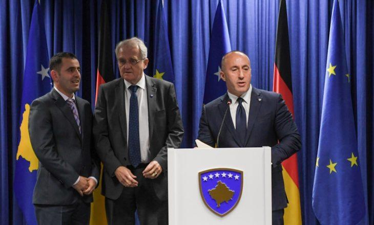 Haradinaj ka një thirrje për Listën Serbe në lidhje me votimin e buxhetit