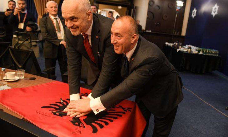 Heqja e kufirit Kosovë-Shqipëri, bashkim kombëtar apo lehtësim i procedurave