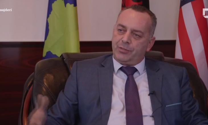 """Ramosaj: Serbia me mashtrime dhe viktimizime e bindi """"Europa Nostran"""""""