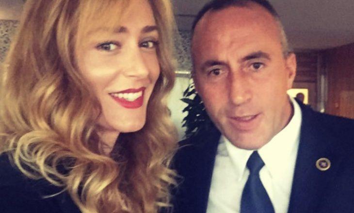 Kështu e shijon jetën e natës kryeministri Haradinaj me gruan e tij