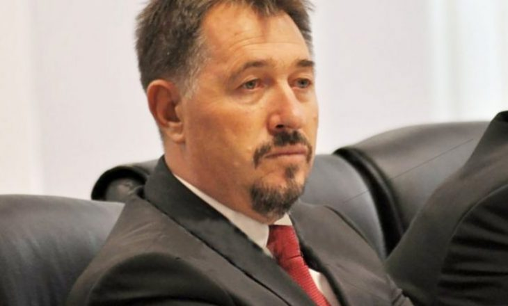 Prokurori i Millosheviqit bëhet avokat i Sami Lushtakut