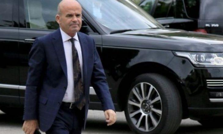 Deputeti milioner shqiptar që paraqiti kursin për shofer kamioni si diplomë universiteti