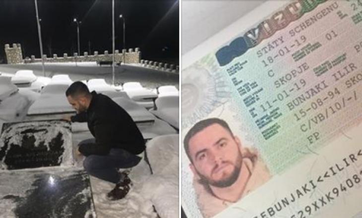 Djali i dëshmorit vendos ta lë Kosovën: Vendi për të cilin luftoi babai im, sot nuk ka vend pune për mua