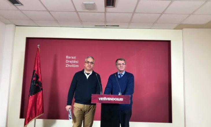 VV akuzon qeverinë: Po tenton të shkatërrojë Telekomin