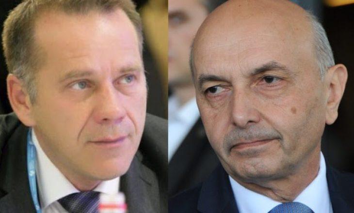 Këshilltari i Haradinajt sulmon Mustafën: Je bo me të dashtë Serbia o Isë