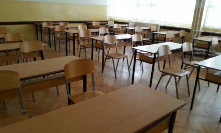 Greva në arsim po konsiderohet e dëmshme për fëmijët