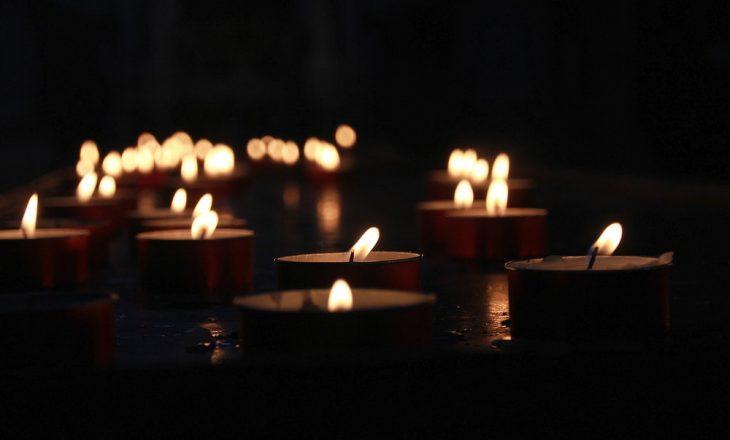 Vdes artisti i njohur kosovar