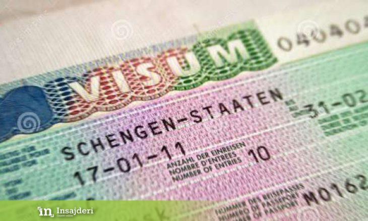 Gjermania konsideron se Kosovës duhet t'i liberalizohen vizat