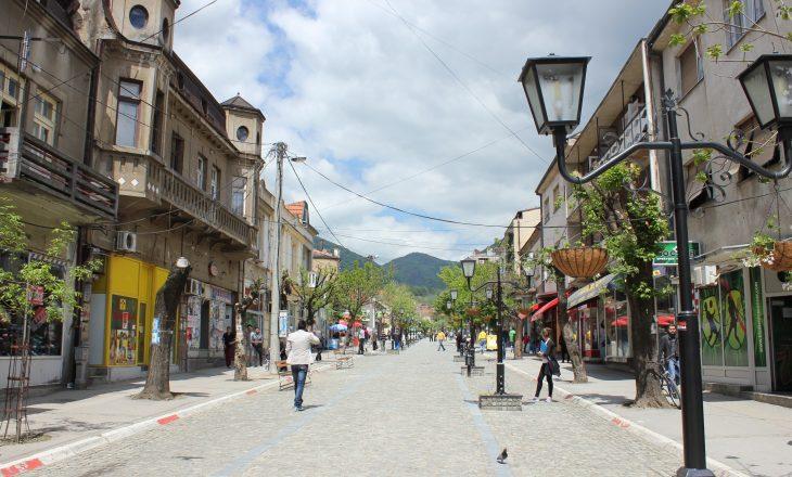 Shqiptarja nga Bujanoci gjendet e plagosur në Vranjë