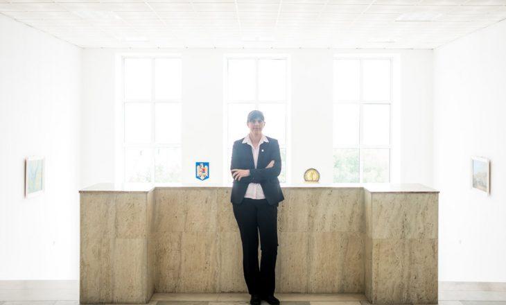 Prokuroja që Rumania e shkarkoi pritet te udhëheq prokurorinë e BE-së