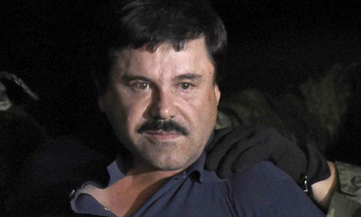 Gjykata merr vendim për El Chapon