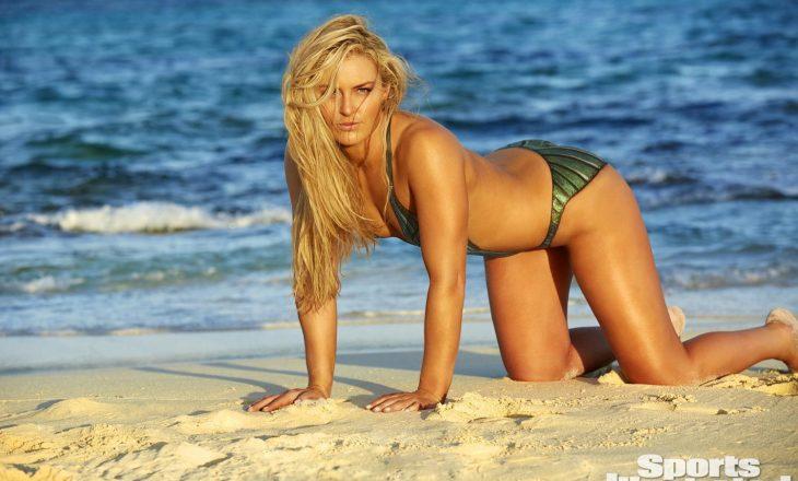Lindsey Vonn, sportistja që theu tabutë (FOTO)
