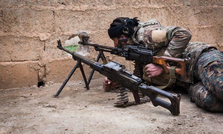 Grushtet i ri në ISIS, si shpëtoi Khalifi?