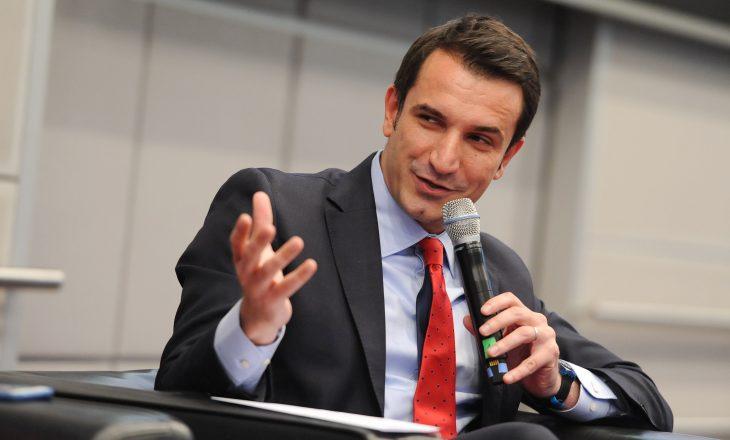 5 milionë euro nga deputeti i LDK-së – E vërteta e konfliktit Veliaj- Ramiz Kelmendi