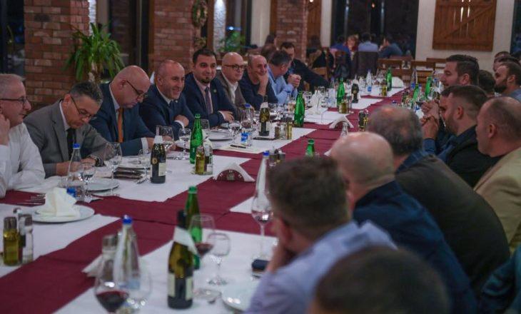 Haradinaj: Mitrovica është lënë anash në dekadat e fundit