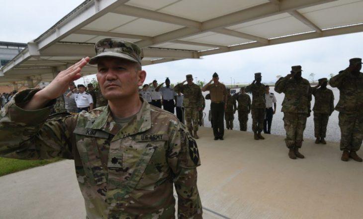 Koreja e Jugut paguan 890 milionë dollarë në vit për praninë e trupave amerikane
