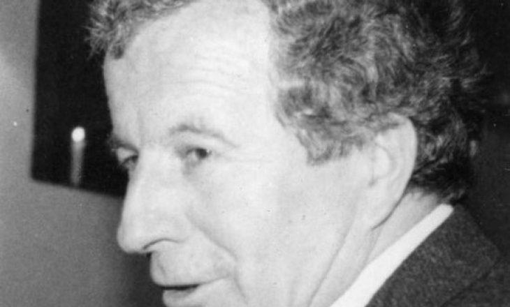 Sot 81 vjet nga lindja e poetit Azem Shkreli