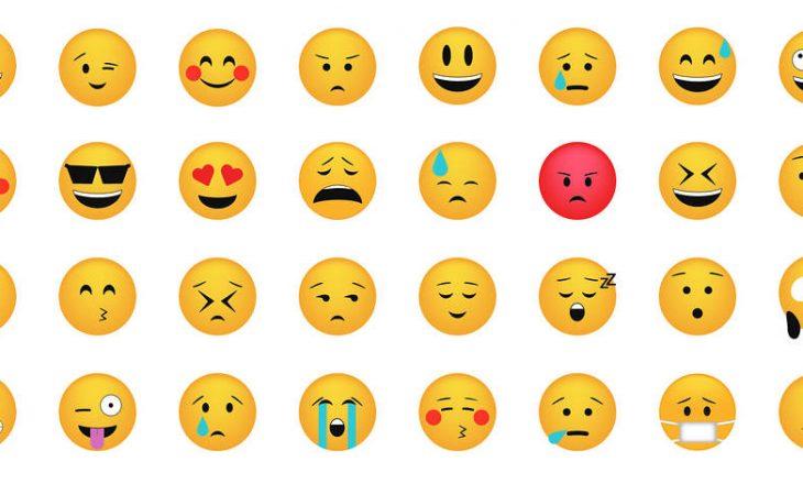 Përdorimi i emojit po shkakton probleme në rastet gjyqësore