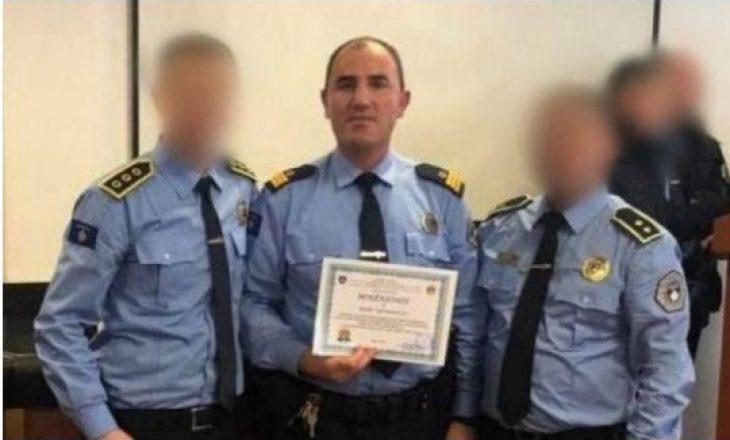 Vesel Veseli e meriton që të bëhet Drejtor i Përgjithshëm i Policisë së Kosovës